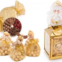 Chocolat Du Jour Natal