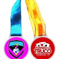 Medalhas Esportivas
