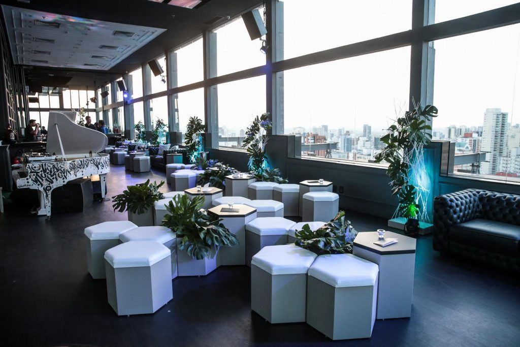 Tetto Rooftop Lounge Grupo Hel